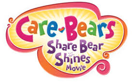 care bears share bear shines netflix