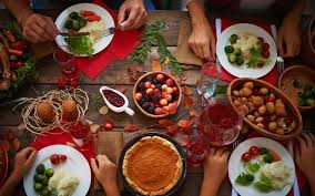 thanksgiving is the gift giving s gourmet gifts