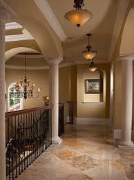 walls color is sw 6108 latte and trim color is 50 of sw 6106