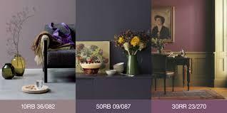 dulux violet