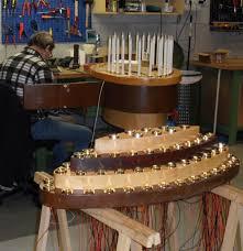 candelieri votivi lavori personalizzati candelieri per chiese votivo it