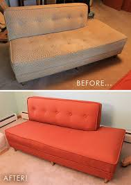 Upholster A Sofa Great Granma U0027s Couch 1 Of 2 Reupholsery Complete