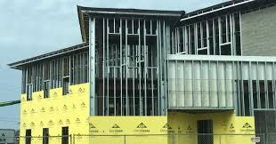 steel construction systems linkedin