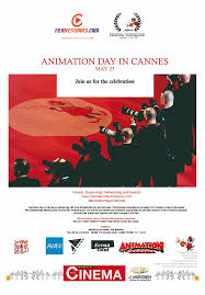 Awn Animation Strong Visibility Offered To Films From Animation Day In Cannes