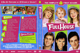 image house season 1 dvd jpg fuller house wikia fandom