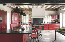 decoration cuisine ancienne stunning deco cuisine cagne gallery design trends 2017