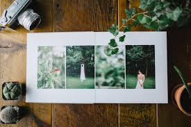 wedding albums and more wedding album inspiration linen wedding album toronto based