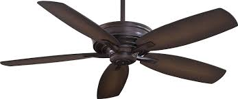 Home Decorators Collection Ceiling Fan Minka Aire F696 Ka Kafe Xl 60