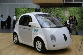 self driving car how self driving cars could end uber wsj