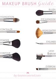 makeup brushes you need in your life beauty brush guide