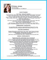 substitute teacher resume example free dance teacher resume template sample ms word resume dance dancer resume samples