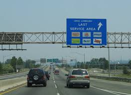 New Jersey travelers rest images New jersey new jersey turnpike vince lombardi rest stops and