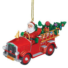 221 best fireman santa images on firemen
