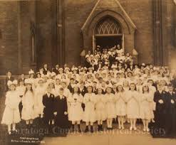 online confirmation class remember when happy 100th birthday to st s confirmation