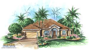 Tuscan Home Plans Golf Course House Plans With Photos Views U0026 Luxury Outdoor Living