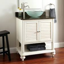 Bathroom Cabinets For Bowl Sinks French Country Bathroom Vanity U2013 Loisherr Us