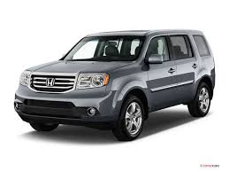 2012 honda pilot gas mileage 2012 honda pilot prices reviews and pictures u s