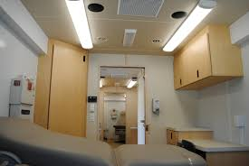 mobile medical vehicles matthews specialty vehicles