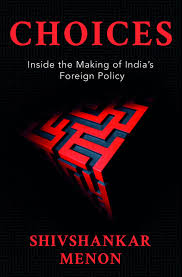 buy choices inside the making of indian foreign policy book