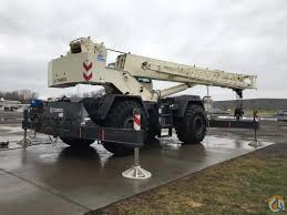 terex rt555 crane for sale in bridgewater nj on cranenetwork com