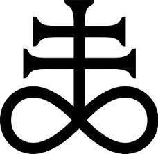 the leviathan cross christianity anton and infinity