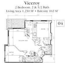viceroy floor plans index of images courvoisier courts brickell key miami floor plans