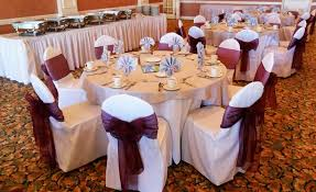 wedding chair covers rental chair cover rentals in los angeles and orange county ca