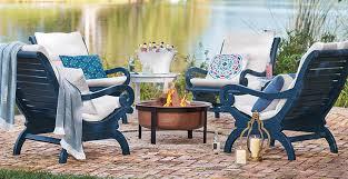 Outdoor Furniture Sets Patio Furniture Grandin Road - Plantation patio furniture
