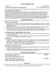 program manager resume samples mechanical project manager resume sample resume for your job project manager resume pmp
