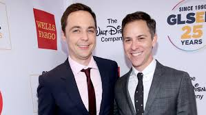 jim parsons new york jim parsons marries todd spiewak cbs new york