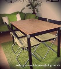 ikea farmhouse table hack 9 diy ikea ingo table makeovers you should try shelterness