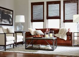 Ethan Allen Home Interiors by Ethan Allen Leather Furniture Homesfeed