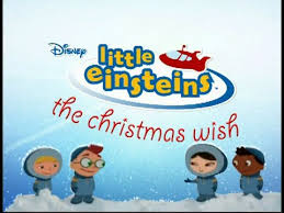 the christmas wish einsteins the christmas wish trailer