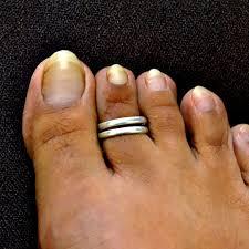 toe finger rings images Leg finger ring itop rings jpg