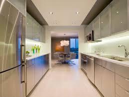 Ideas For Galley Kitchen Galley Kitchen Layout Ideas Home Design