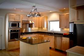 Lancaster Kitchen Cabinets Residential Kitchens Northwoods Manufacturing