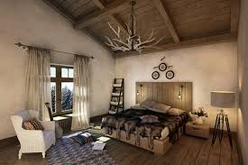 chambre style moderne gallery of awesome chambre style chalet gallery decoration salon