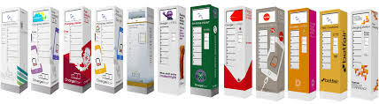chargebox mobile phone charging solutions for events