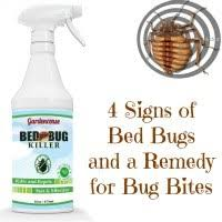 Remedy For Bed Bug Bites Natural Remedies For Bed Bugs Amazoncom Bed Bug Killer By