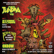 outlaws of the sun festival news scorched tundra viii announcment