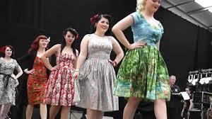 bernie dexter clothing 1950s rockabilly dress collection americana