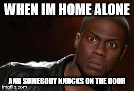 Home Alone Meme - kevin hart the hell meme imgflip