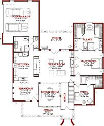 2 Story House Plans With Master On Main Floor 493 Best House Plans Images On Pinterest House Floor Plans