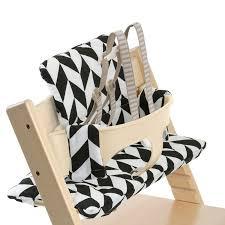 Tripp Trapp Cushion Pattern Aldea Baby Tripp Trapp Cushion