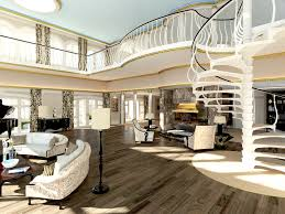Luxurious Home Interiors Is This The World U0027s First Billion Dollar Yacht Photos Grand
