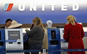 United Airlines Change Flight by United Changes Policy Crew Can U0027t Displace Seated Passengers La