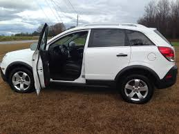 chevrolet captiva 2014 car picker chevrolet captiva sport interior images