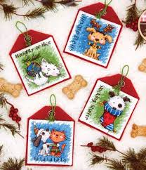 102 ornaments u2013 save the stitches by nordic needle