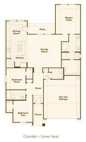 highland homes floor plans