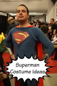 Halloween Costume Sale 25 Superman Costumes Ideas Superhero Tutu